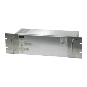 Frequency Converter 1000VA 115VAC 60Hz