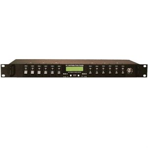 Dual Bus DC Load Distribution Panels, S3