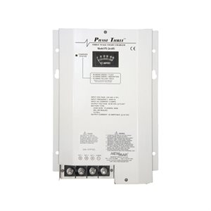 Newmar Phase Three Battery Charger 24VDC 45A